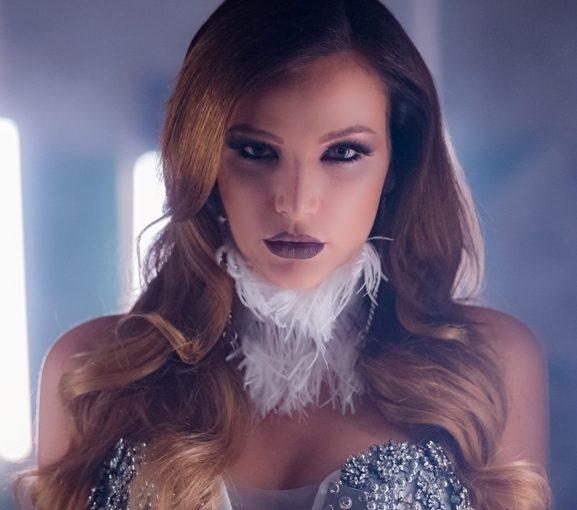 Danijela Burjan skozi svoj mandat Miss Earth Slovenije 2018